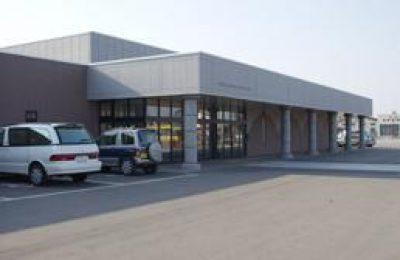 池田町西部地域コミュニティセンター