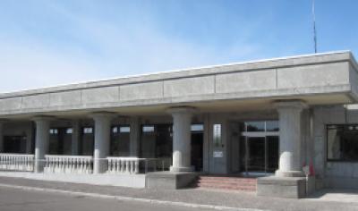 池田町立図書館