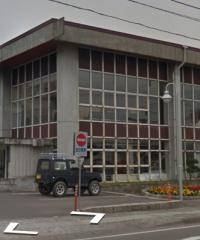 北洋銀行 池田町役場 店舗外ATM