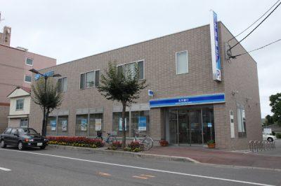 北洋銀行 池田支店 ATM