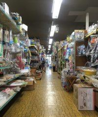 ㈲北金物店 / リビングショップ 北