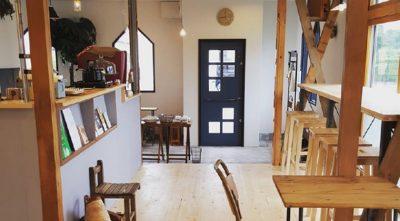 Cafe&Life akao