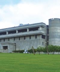 ワイン城(池田町ブドウ・ブドウ酒研究所)